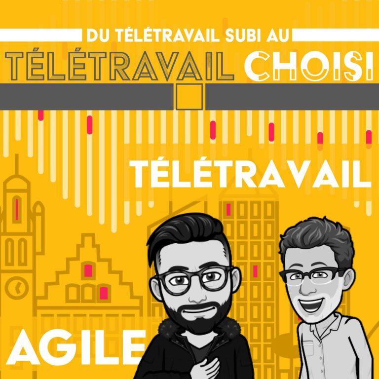 EP5 – Télétravail Agile